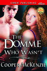 The Domme Who Wasn't (Club Esoteria #14)