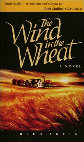 Wind in the Wheat by Reed Arvin