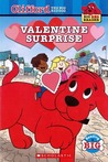 Valentine Surprise (Clifford the Big Red Dog)