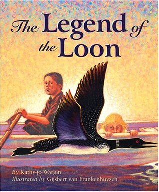 Legend of the Loon