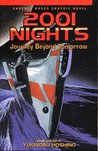 2001 Nights: Journey Beyond Tomorrow (2001 Nights #2)