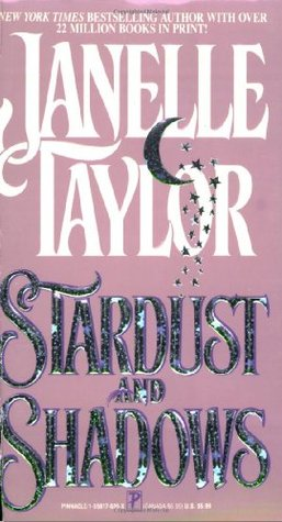 Stardust and Shadows (Saar, #2)