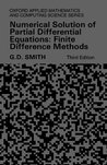 Numerical Solution of Partial Differential Equations: Finite Difference Methods 3rd Edition