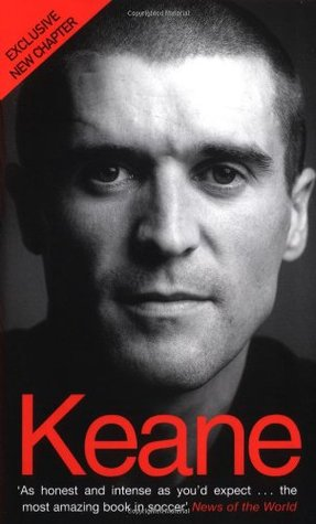 Keane:  The Autobiography: First Edition