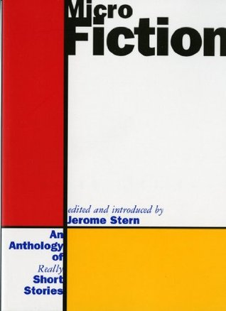 Micro Fiction by Jerome Stern