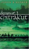 Demons of Chitrakut (Ramayana #3)