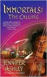 The Calling (Immortals, #1)