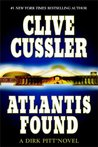 Atlantis Found (Dirk Pitt, #15)
