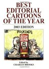 Best Editorial Cartoons of the Year: 2003 Edition