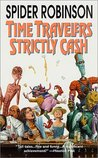 Time Travellers Strictly Cash (Callahan's #2)