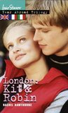 London: Kit & Robin (Love Stories For Young Adults, #48)