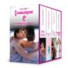 Harlequin E Contemporary Romance Box Set Volume 1: Coming in from the Cold / Maid to Fit / Calling His Bluff / Baker's Law