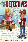 The Clue Of The Left-Handed Envelope: Ready-for-chapters (Third-Grade Detectives)