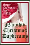 NAUGHTY CHRISTMAS DAYDREAMS (Five Holiday Group Sex Erotica Stories)
