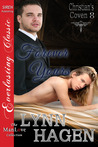 Forever Yours (Christian's Coven #8)