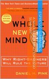 A Whole New Mind: eSpresso Summary