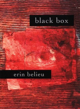 Black Box by Erin Belieu