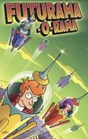 Futurama-O-Rama by Matt Groening