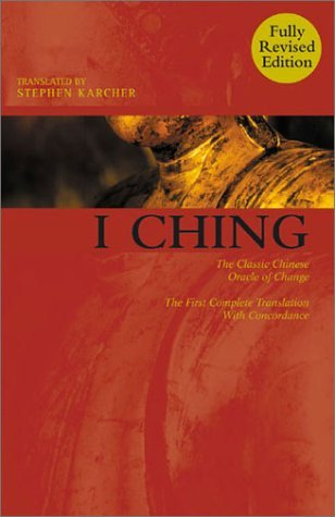 I Ching by Stephen Karcher