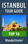 Istanbul Tour Guide Top 10 - a travel guide and tour as with the best local guide