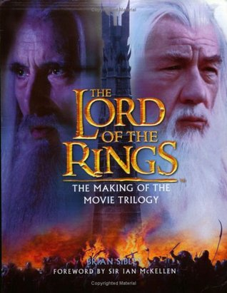 The Lord of the Rings by Brian Sibley