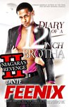 Diary Of A 12 Inch Brotha! 2 (Thriller) (12 Inch Brotha Thriller Series)