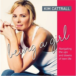 Being a Girl: Navigating the Ups and Downs of Teen Life