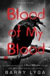 Blood of My Blood (Jasper Dent, #3)