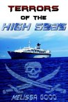 Terrors of the High Seas (Dar and Kerry, #6)
