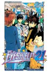 Eyeshield 21, Vol. 24: The Indomitable Fortress