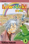 The Law of Ueki, Volume 3