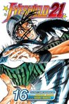 Eyeshield 21, Vol. 16: Dawn of the Time-Out