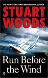 Run Before the Wind (Will Lee, #2)