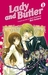 Lady and Butler, Tome 1 (Lady and Butler, #1)