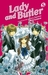 Lady and Butler, Tome 5 (Lady and Butler, #5)
