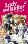 Lady and Butler, Tome 7 (Lady and Butler, #7)