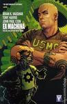 Ex Machina: The Deluxe Edition, Vol. 3