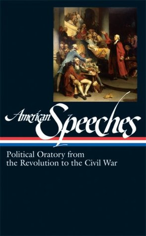 American Speeches by Ted Widmer
