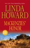 Mackenzies' Honor: Mackenzie's Pleasure/A Game of Chance (Mackenzie Family, #3 & 4)