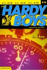 Blown Away (Hardy Boys: Undercover Brothers, #10)