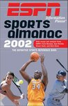 2002 ESPN Information Please Sports Almanac: The Definitive Sports Reference Book