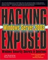 Windows Server 2003 (Hacking Exposed)