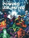 Powers Unlimited One: A Sourcebook for Heroes Unlimited (Heroes Unlimited, #1)