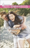The Return of Mrs. Jones