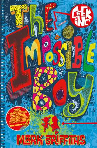 The Impossible Boy (Geek Inc, #2)