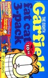 The Eighth Garfield Fat Cat 3-Pack (Garfield by the pound, Garfield keeps his chins up, Garfield takes his licks)