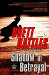 Shadow of Betrayal (Jonathan Quinn, #3)