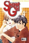 Secret Girl, Vol. 04
