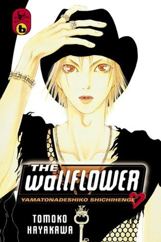 The Wallflower, Vol. 6 by Tomoko Hayakawa