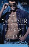 In the Company of Vampires (Dark Ones #8)